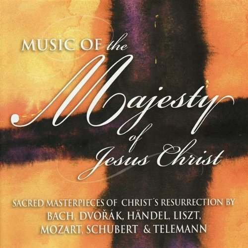 Music of the Majesty of Jesus Christ by Butterfly