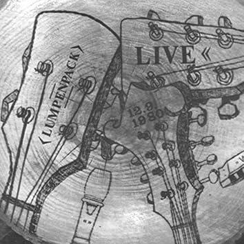 Lumpenpack live 1980