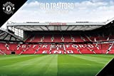 1art1 Fußball - Manchester United, Old Trafford 17-18