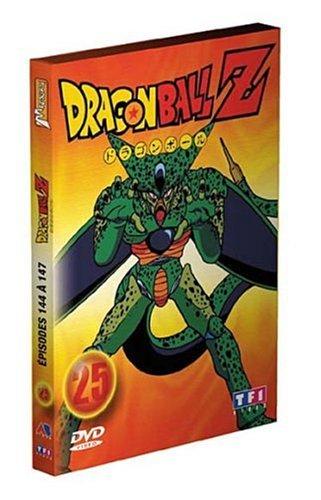 Dragon Ball Z - Vol.25