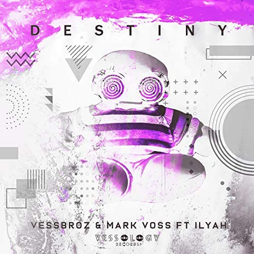 Vessbroz & MARK VOSS feat. Ilyah