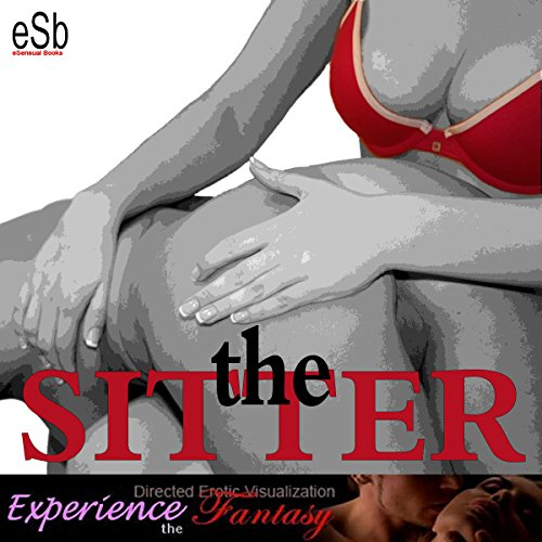 The Sitter audiobook cover art