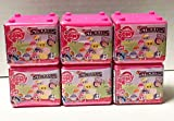 My Little Pony Tech4Kids Mash'ems Stack'ems Figure 6 Blind Capsules