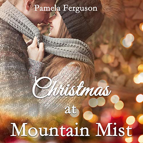 Christmas at Mountain Mist cover art