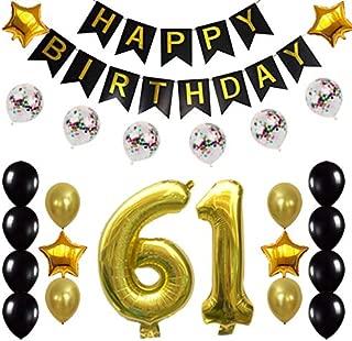 Best happy 61st birthday Reviews