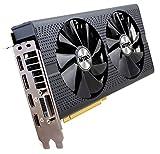 VD6108 日本正規代理店品 保証1年 /11256-01-20G AMD最新のミドルレンジGPU「RADEON RX 470」を搭載 品質や安定性に優れた「SAPPHIRE NITRO+」シリーズ LEDライティング機能を装備 ゲーミング環境に必要な機能をサポート