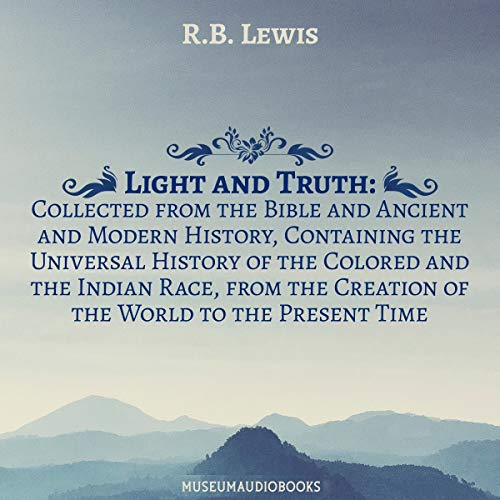 Light and Truth cover art