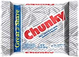 Chunky Giant Milk Chocolate Candy Bar, Bulk Individually Wrapped Ferrero Candy, 4.25-Ounce Packages...