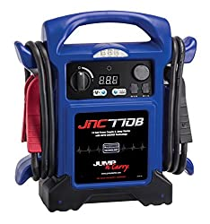Jump-N-Carry JNC770B Battery Booster Pack Reviews