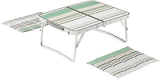 コールマン ピクニックミニテーブルセット グリーン 2000017000