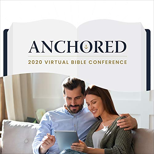 Anchored Bible Conference 2020 cover art
