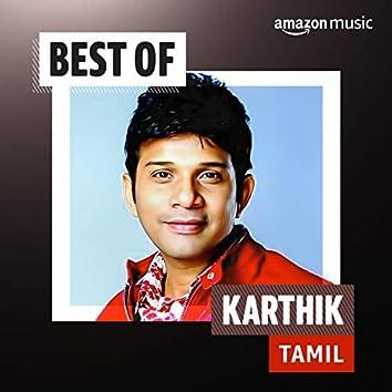 Best of Karthik (Tamil)