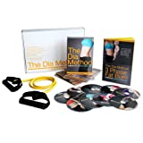 The Dia Method: 10 Minutes Flat 9 DVD Postnatal Fitness System by Leah Keller