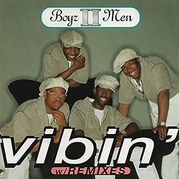 Vibin' (Remixes)
