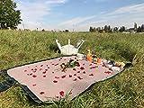 Picknick für Verliebte in Dresden Erlebnisgutschein | Picknickservice am Ort Deiner Wahl | Speisen & Getränke für Zwei | Gratis Gutscheinbox