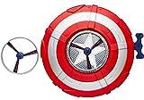 Marvel Avengers - Escudo de Capitán America (Hasbro B0427EU4)...