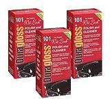 Duragloss Polish & Cleaner #101, 8 oz - 3 Pack