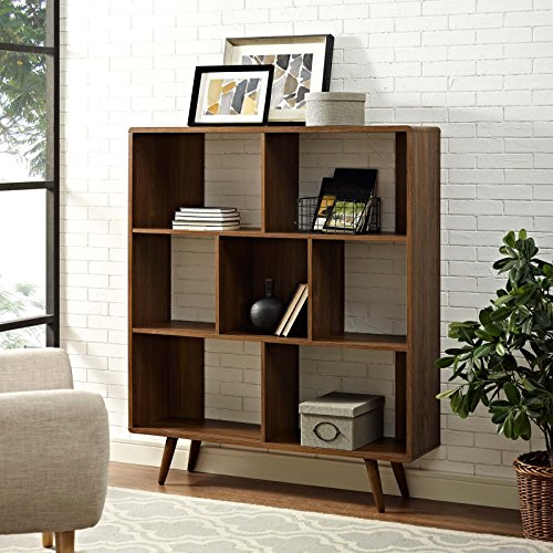 8 Unique Cool Bookshelves Bookcases For 2020