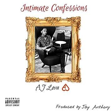 Intimate Confessions