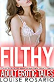 Filthy Collection of 150 Anxious Naughty Explicit Taboo Adult Erotic Tales (English Edition)