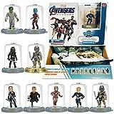 Figura coleccionable de Minis, compatible con Funko, Avengers Endgame, 1 unidad, figura coleccionabl...