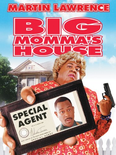 Big Momma's House [OV]