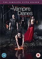 The Vampire Diaries - Series 5