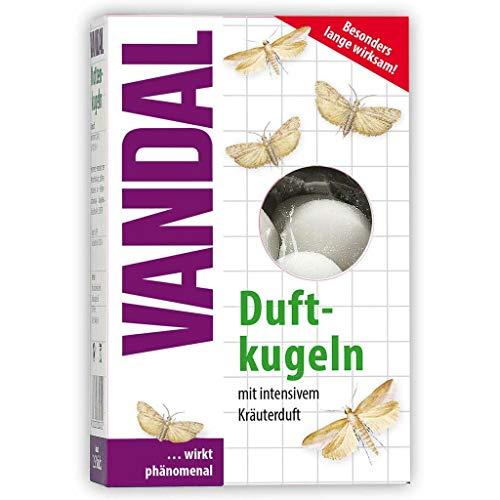 Vandal Anti-Mottenkugeln