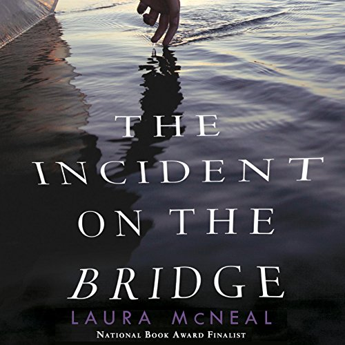 The Incident on the Bridge cover art