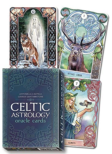Celtic Astrology Oracle