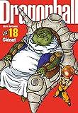 Dragon Ball perfect edition - Tome 18
