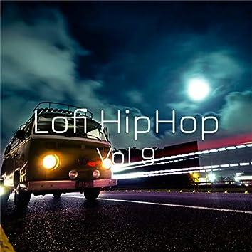 Lofi Hiphop, Vol. 9