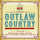 Tribute To Outlaw Country