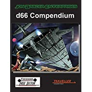 d66 Compendium: A Supplement for the Traveller Role Playing Game