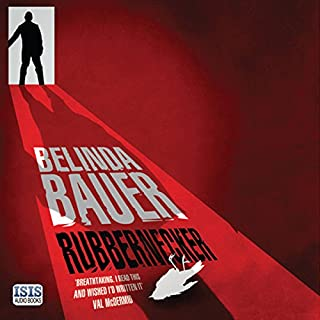 Rubbernecker                   By:                                                                                                                                 Belinda Bauer                               Narrated by:                                                                                                                                 Andrew Wincott                      Length: 8 hrs and 8 mins     145 ratings     Overall 4.4