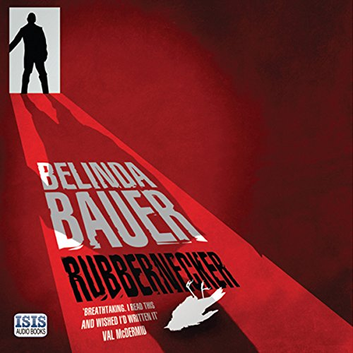 Rubbernecker cover art