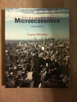 Paperback Principles of Microeconomics Book