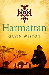 Books Set Around The World: Niger - Harmattan by Gavin Weston. For more books that inspire travel visit www.taleway.com. reading challenge 2021, world reading challenge, world books, books around the world, travel inspiration, world travel, novels set around the world, world novels, books and travel, travel reads, travel books, reading list, books to read, books set in different countries, reading challenge ideas