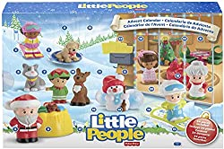 Little People Advent Calendar