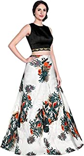 GE Export Women's latest Banglori Silk Lehenga Choli Amz Lehenga 0129
