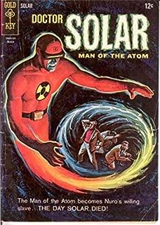 Doctor Solar, Man of the Atom (1962 Series) #11