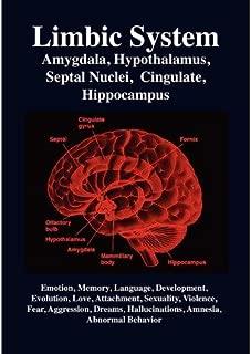 [(Limbic System: Amygdala, Hypothalamus, Septal Nuclei, Cingulate, Hippocampus. Emotion, Memory, Language, Development, Evolution, Love)] [Author: R Joseph] published on (November, 2011)