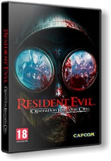 Resident Evil: Operation Raccoon City (2012) PC