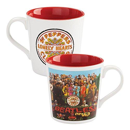 The Beatles - Sgt. Peppers Mug