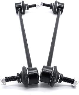 mewmewcat Barras estabilizadoras Links de oscilação Haste de estabilizador de queda Link anti-queda 6Q0411315N Compatível ...