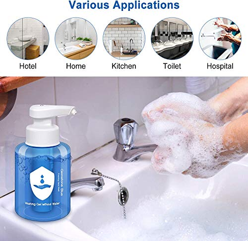PiAEK Dispensadores de loción y de jabón