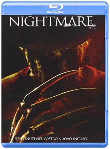Nightmare [Italia] [Blu-ray]