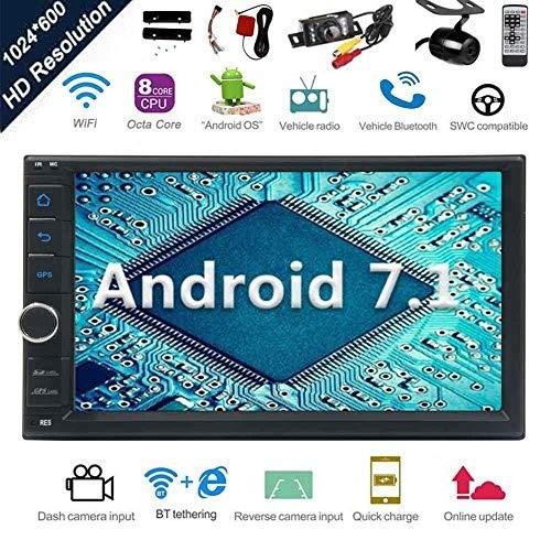 Android 7.1 32GB 2GB Car Stereo Radio...