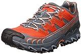 La Sportiva Ultra Raptor, Zapatillas de Trail Running para Hombre, Multicolor (Tangerine/Slate 000), 43 EU