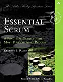 Essential Scrum: A Practical Guide to the Most Popular Agile Process (Addison-Wesley Signature): A Practical Guide To The Most Popular Agile Process (Addison-Wesley Signature Series (Cohn)) - Kenneth S. Rubin